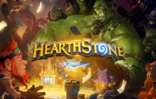 More balance changes heading to Hearthstone