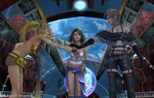 Final Fantasy X/X-2 get a Switch and Xbox release date