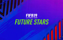 FIFA's Ultimate Team Future Stars are here
