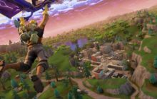 The redeployable glider is making a return to Fortnite