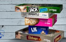 The Jackbox Party Pack is the next freebie that's coming to the Epic Game Store