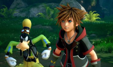 "Kingdom Hearts 3 epilogue and ""secret"" video will release as free launch week DLC"