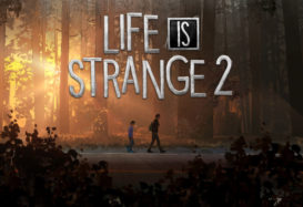 Episode 2 of Life Is Strange 2 launches on Thursday