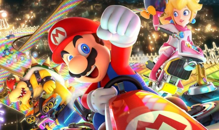 Mario Kart Tour Will Release On Wednesday 25th September