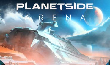 PlanetSide Arena gets a two month delay