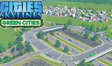 The Green Cities expansion for Cities: Skylines is out now on the Xbox One and PS4