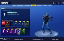 Orange Shirt Kid is the latest person to sue Epic