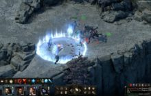 Pillars of Eternity 2 is getting a turn-based mode
