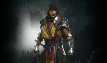 Mortal Kombat 11 has a new patch on PS4