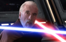 Count Dooku is coming to Star Wars Battlefront 2