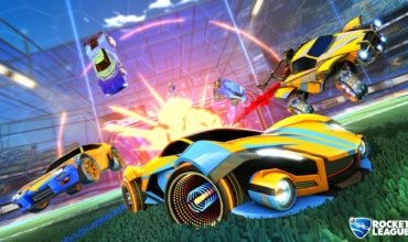 Sony enables cross-play support for Rocket League on PS4