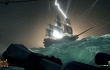 Cross-play on Sea of Thieves to be made optional