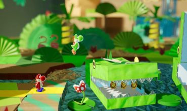 Kirby and Yoshi's latest adventures are both releasing in March