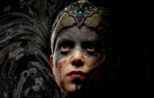 Hellblade: Senua's Sacrifice is coming to the Nintendo Switch