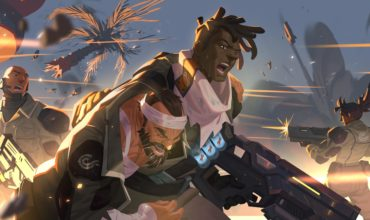 Baptiste confirmed as the next Overwatch character