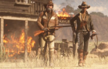 Competitive fishing, Showdowns, and more coming to Red Dead Online