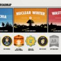 Bethesda has released a roadmap for the free content coming to Fallout 76 in 2019