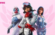 """Fortnite is getting a Valentines Day-themed """"Share the Love"""" event"""