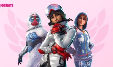 "Fortnite is getting a Valentines Day-themed ""Share the Love"" event"