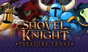 "Shovel Knight: Treasure Trove updates delayed by ""several months"""