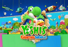 Yoshi's Crafted World is getting a demo