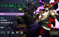 Hades The Good Times Update – A Detailed Look