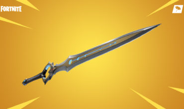 The Infinity Blade is back in Fortnite for a limited time