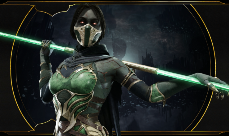 NetherRealm shows off Shang Tsung and announces new DLC
