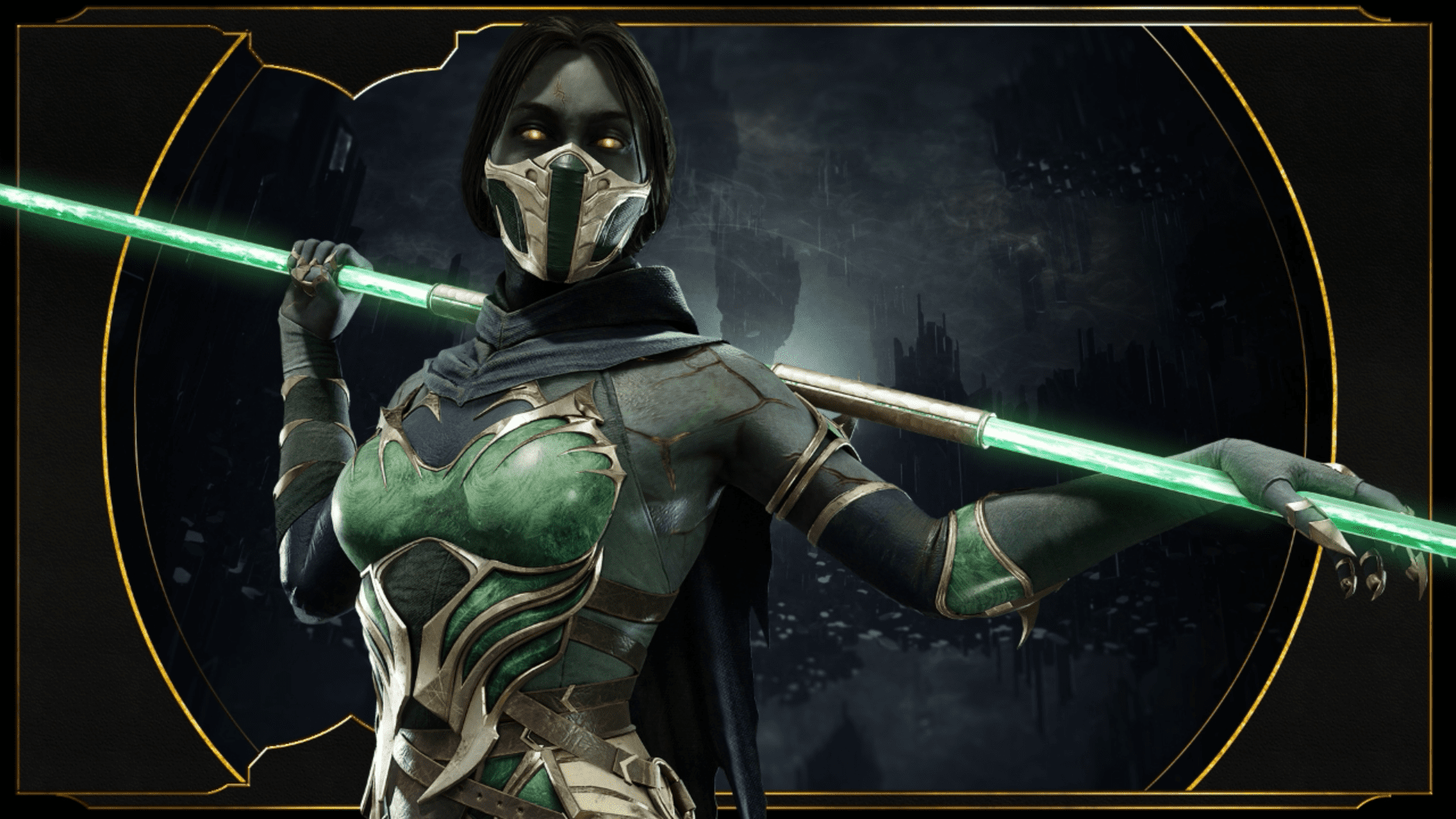 Jade Is The Latest Character To Join Mortal Kombat 11 S Roster
