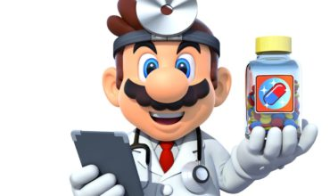 Dr. Mario World announced for mobiles