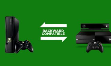 Four new Backwards Compatible Games added to Xbox One