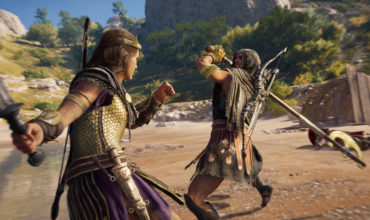 Assassin's Creed: Odyssey's February Update brings New Game Plus