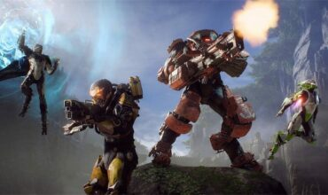 Anthem tops the UK sales chart
