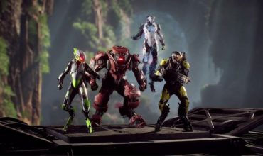 Anthem's Day One update has been detailed