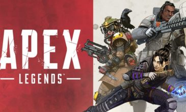 16,000 players have already been banned for cheating in Apex Legends