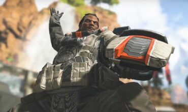 Apex Legends first patch rolls out