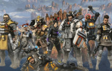 Respawn has now banned 770,000 Apex Legends cheaters