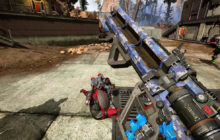 Apex Legends gets a new weapon