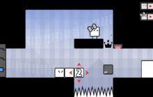 BoxBoy and BoxGirl announced for Nintendo Switch
