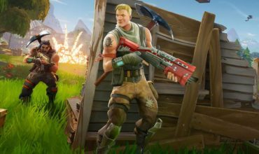 Epic Games are suing the organisers of the Fortnite Festival