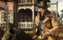 The next Red Dead Online update will add a new Law and Bounty system