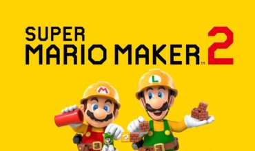Super Mario Maker 2 confirmed for Nintendo Switch