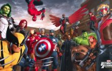 Marvel Ultimate Alliance 3 will release this Summer