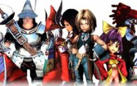 Final Fantasy 9 is out on Switch later today, Final Fantasy 7 will release in March