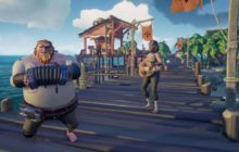 Sea of Thieves offers players a free week trial for their friends
