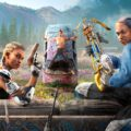 Far Cry: New Dawn tops the UK physical sales charts, but Crackdown 3 is nowhere to be seen