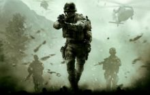 Modern Warfare Remastered and The Witness are the PS Plus games for March