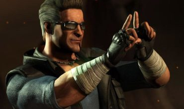 Johnny Cage revealed for Mortal Kombat 11