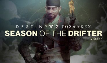 Destiny 2's Season of the Drifter will add Gambit Prime and The Reckoning