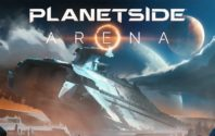 PlanetSide Arena delayed further, Summer release now planned